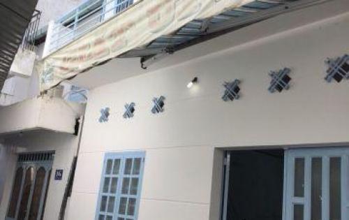 Bán nhà 1 trệt 1 lầu hẻm 5 Mậu Thân _Ninh kiều_TPCT