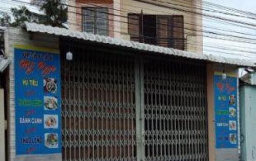 Bán nhà mặt tiền Tràn Vĩnh Kiết-An Bình-Ninh Kiều-Cần Thơ