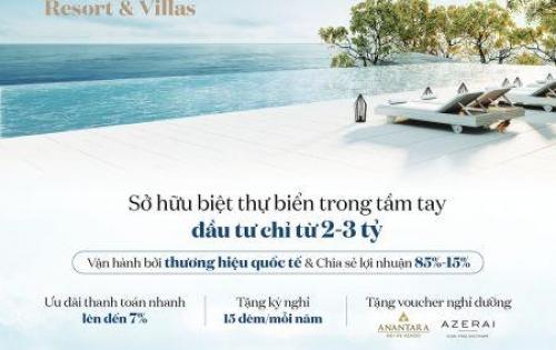 NovaHills Mũi Né mang đến làn gió mới cho bất động sản nghỉ dưỡng Phan Thiết