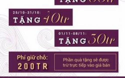 CĐT nhận booking khu nghĩ dưỡng 5 sao NovaHill Mũi Né Resort & Village - 0909 022 927