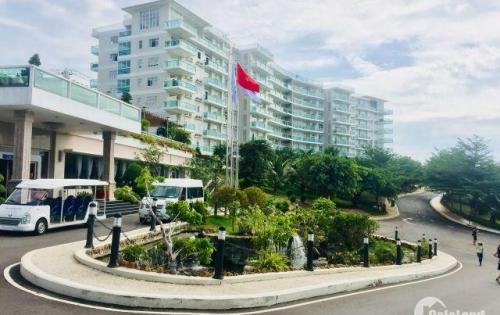 Căn hộ khách sạn biển Mũi Né - Kinh doanh và sinh lời 10%/Năm