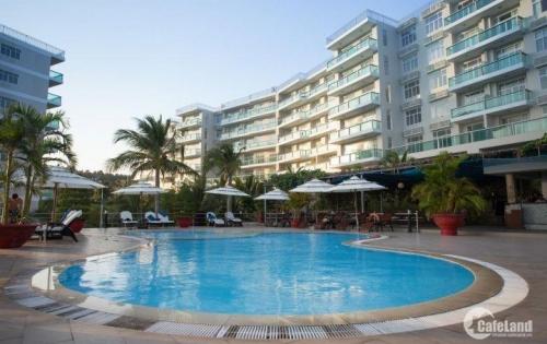 Cần bán gấp căn hộ biển block mới xây của Ocean Vista .