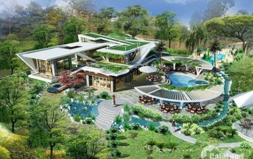 Biệt thự kinh doanh nghĩ dưỡng tại Phú Quốc