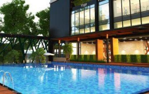 Dự án Nghĩ Dưỡng Wyndham Garden Phú Quốc