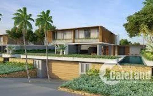 Sở hữu vĩnh viễn căn biệt thự vườn 5* tại Phú Quốc - 0988786144