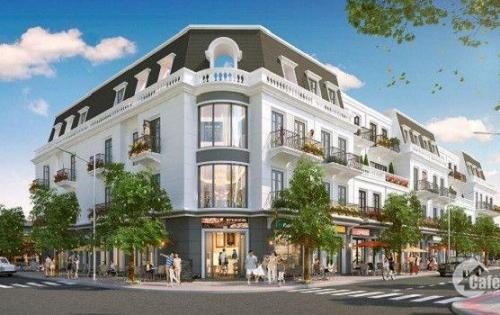 Bán cắt lỗ Shophouse của Vingroup, giá 4 tỷ, có chiết khấu, lợi nhuận cao
