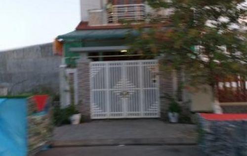 chính chủ bán nhanh nhà 2 tầng tỉnh lộ 10 gần chợ Mai