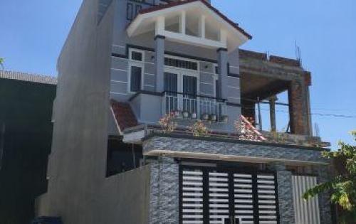 Bán nhà 3 tầng gần đường phạm văn đồng