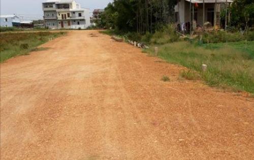 Đất nền xây dựng tự do ngay đối diện khu đô thị Huế Green city