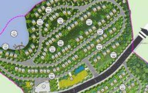 Chính chủ Cần bán lô đất View hồ Thanh Cao,tại dự án Flamingo Venus Resot Đại Lải Vĩnh Phúc