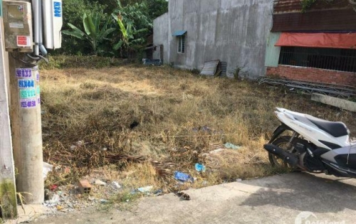 Bán nhà  2 mặt tiền hẻm Hai Bà Trưng P.Tân Định quận 1