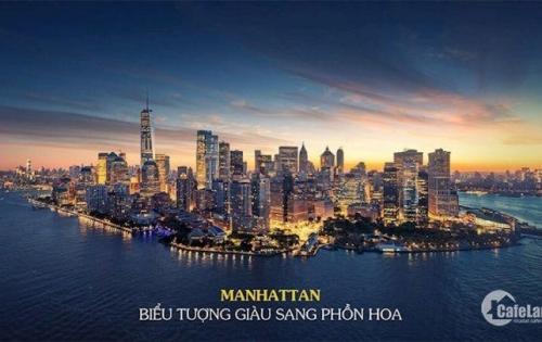 CĂN HỘ HẠNG SANG Q1 - THE GRAND MANHATTAN - TẶNG CHỖ ĐẬU XE OTO - 0901868915