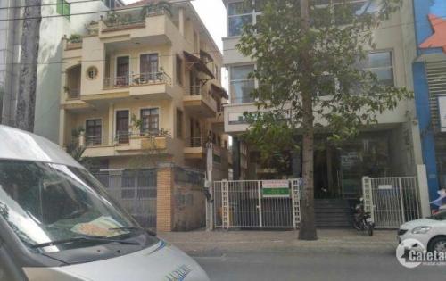 Nhà mặt tiền đường Trần Quang Khải, Tân Định, Quận 1: 6,3x22m, Giá 33 tỷ
