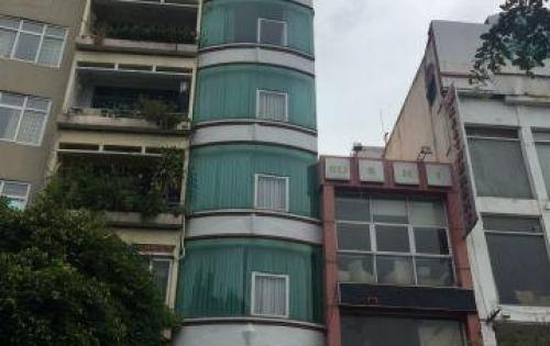 Bán Gấp nhà Mặt tiền đường Nguyễn Trãi, P Bến Thành, Quận 1. 4x20m, 3 lầu,giá rẻ 48 tỷ