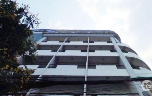 Phá sản cần thanh lý nhà 2 mt Phạm Ngũ Lão- Đề Thám trung tâm Q1 đang cho thuê 460tr/tháng