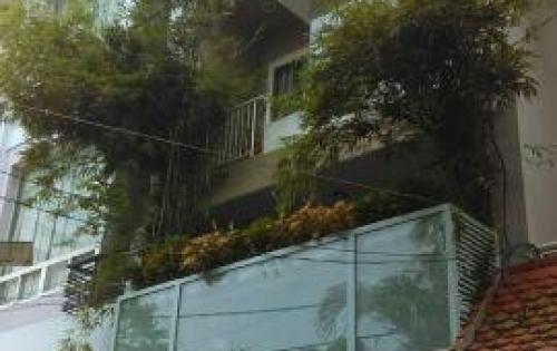 Gia đình cần Bán gấp căn nhà hẻm 4m đường PHAN TÔN ,Phường  ĐAKAO, QUẬN 1 giá 8,2 tỷ