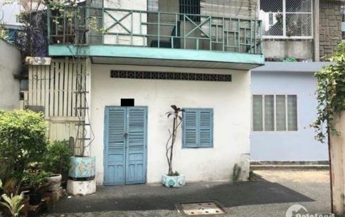Chính chủ bán gấp nhà đường Trần Khánh Dư, Quận 1, 42m2, giá chỉ có 3.7 tỷ.