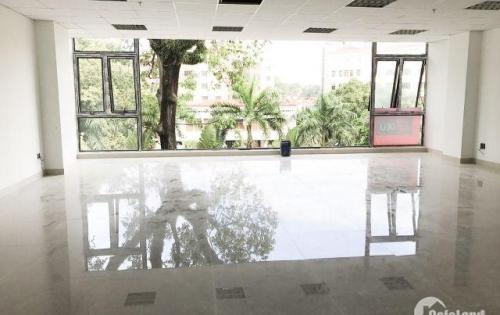 Bán tòa nhà văn phòng 9 tầng Nguyễn Trãi trung tâm Quận 1, Tp. Hồ Chí Minh.