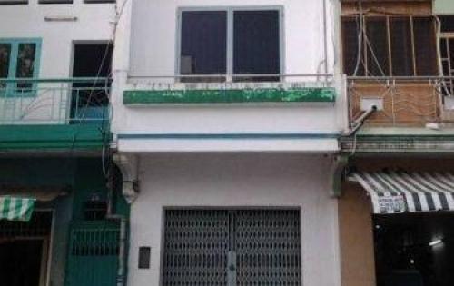 Bán nhà hẻm xe hơi Trần Khắc Chân p.Tân Định Quận 1. DT 4*10m. Giá 5.7 tỷ TL
