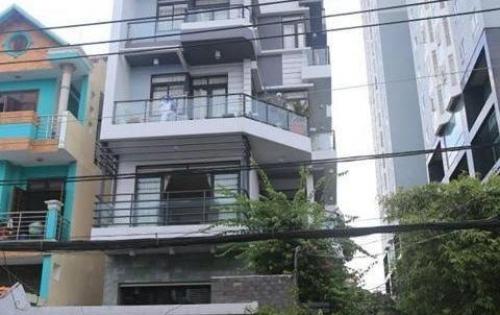 Bán nhà mặt tiền Lê Lai ,Bến Thành ,Quận 1 Giá 32 tỷ