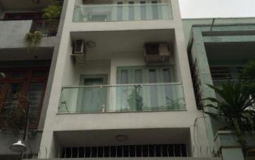 Chính chủ bán nhà MT Nguyễn Văn Thủ, Q.1,DT: 4.2x21m, 3 tầng, HĐ thuê 57tr/tháng, giá 25.5 tỷ.