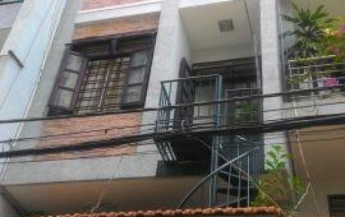 Bán Nhà MT Mai Thị Lựu, Phường ĐAKAO, Quận 1, giá 16,3 tỷ thương lượng