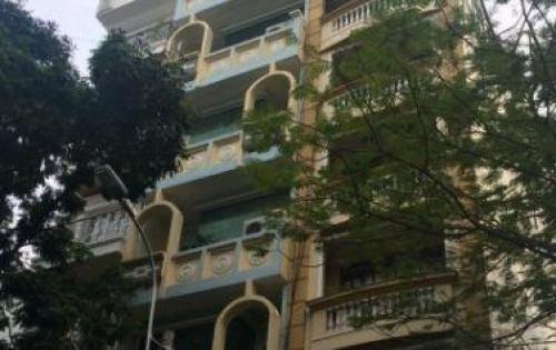 Bán nhà mặt tiền Trần Quang Khải, phường Tân Định, quận 1, giá 48 tỷ .