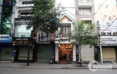 Bán Nhà 35 Lương Hữu Khánh, Quận 1, DT: 6x18m, xây 3 lầu, HĐ 90 triệu/ tháng, Giá 25 tỷ