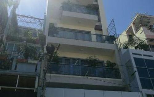 Chính chủ bán gấp nhà 2 mặt tiền Tôn Thất Thiệp, P Bến Nghé, Quận 1, 4x14m, cho thuê 120tr.Giá rẻ chỉ 40 tỷ