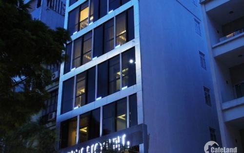 Bán khách sạn MT Lương Hữu Khánh, Bùi Thị Xuân, Quận 1, hầm, 8 lầu. DT 6x25m, giá 52.5 tỷ