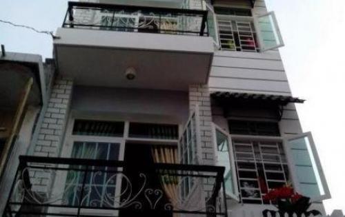 Bán Nhà MT Mạc Đĩnh Chi, Phường Đakao, Quận 1, giá 21,5 tỷ thương lượng