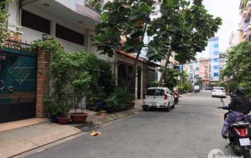 Sót Căn duy nhất HXH Đặng Dung ,phường  tân định ,quận 1