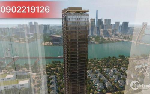 0902219126 - Nhận Booking chính thức căn hộ siêu sang 6* THE CENTENNIAL - Alpha Ba Son Q1