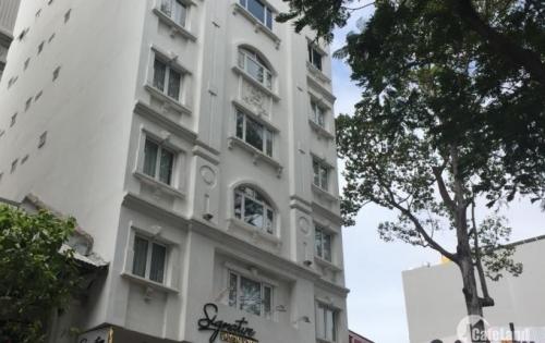 Bán Gấp Nhà 81A Trần Quang Khải, Quận 1, DT: 7.2x18m, xây 3 lầu, Giá 52 tỷ TL
