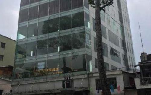 Bán gấp tòa nhà 2 MT Nguyễn Bỉnh Khiêm, Phường Đa Kao, Quận 1. DT: 9x20m giá tốt 77 tỷ