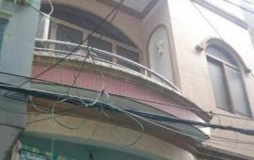 Cần tiền kinh doanh bán gấp nhà  đường Vĩnh Viễn, P5, Q10. Giá 7.5 Tỷ