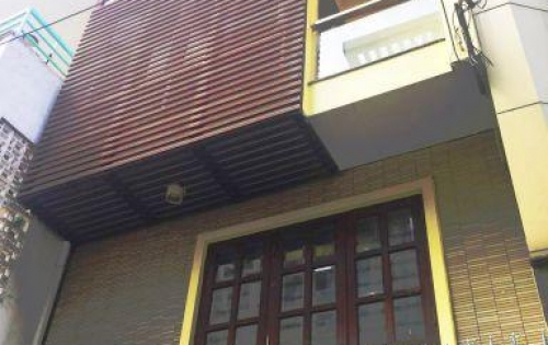 Bán nhà HXH 3/2, P11, Q10 đối diện nhà hát Hòa Bình DT 5x12 lửng 3 lầu mới đẹp giá 11.5tỷ
