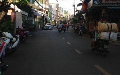 Bán gấp nhà cấp 4 MT Thái Phiên P9 Q11 giá rẻ