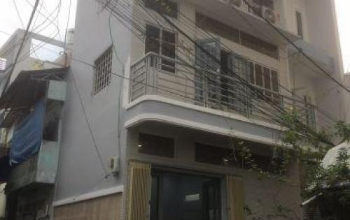 Cần bán nhà mới xây 10/2018 - Q11.
