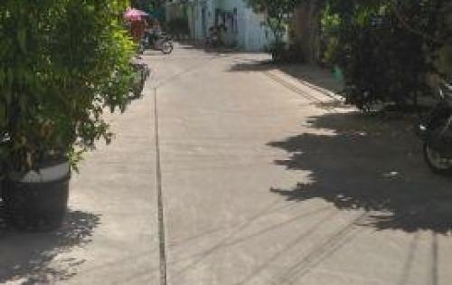 Bán nhà phố hxh Lạc Long Quân, p1, q11, 5.05 tỷ