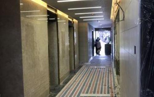 căn hộ mặt tiền lạc long quân Q11 full nội thất nhận nhà ở ngay 82m2 2 PN