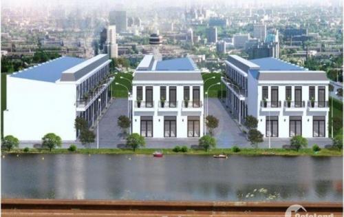 Siêu dự án S45 River Side mở bán đợt 1, giá chỉ 1,28 tỷ 1 căn
