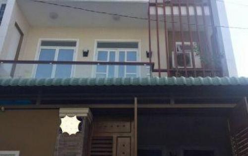 Đúc 2 lầu 5 x 25m giá 8 tỷ 700tr mặt tiền đường Trần Thị Cờ, đường nhựa 12m thông.