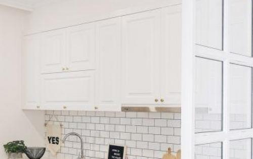 Căn Hộ Vista Riveside 52m2 thiết kế độc đáo cho gia đình trẻ năm 2018, xem ngay