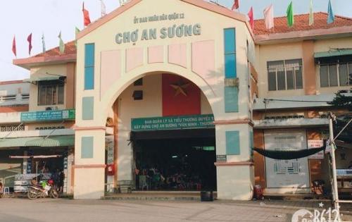 Đất Nền, Nhanh Tay Mua Ngay  Kẻo Hết , Phường Tân Hưng Thuận Quận 12