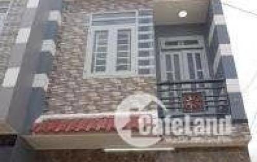 nhà bán chính chủ giá rẻ  Q12. nhà mới, vị trí đẹp gần Gò Vấp