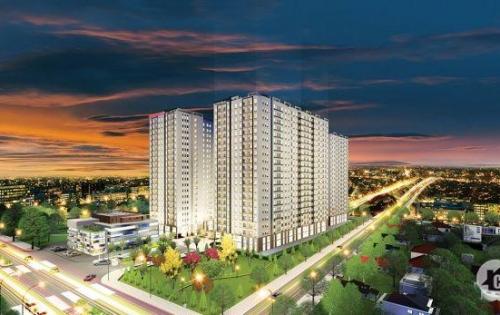 Bán căn hộ Prosper Plaza Quận 12, giá 1,6 tỷ 65m2, full nội thất sắp bàn giao