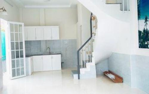 bán nhà mới xây ưu đãi cho 3 căn duy nhất 1.25 tỷ