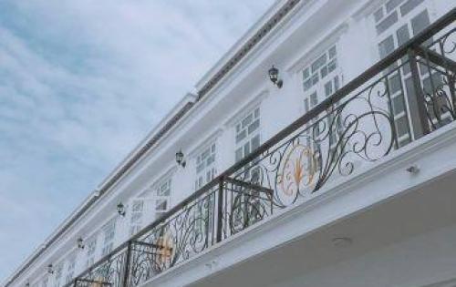 Bán nhà mặt phố tại Đường Hà Huy Giáp, Phường Thạnh Xuân, Quận 12, Tp.HCM diện tích 60m2 giá 1,28 Tỷ