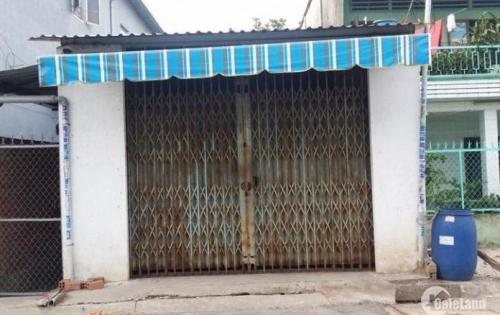 Bán nhà Quận 12, Lê Thị Riêng, 5x26m, nhà cấp 4